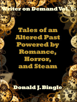 Tales of an Altered Past ...