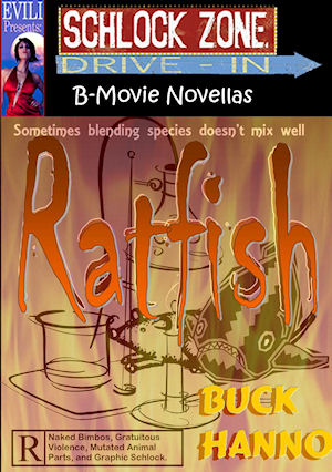 Ratfish, Schlock Zone Drive-In
