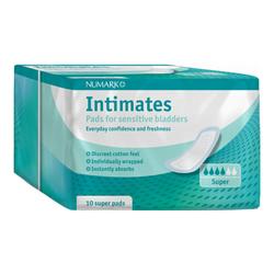 Numark Intimates
