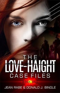 The Love-Haight Case Files, Book 1 1 ebook (1)