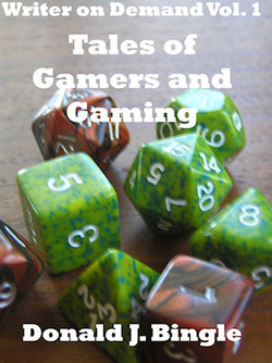 Tales of Gamers and Gaming