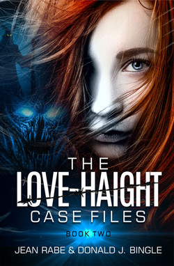 The Love-Haight Case Files 2 ebook
