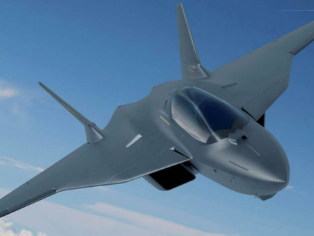 Dassault Aviation and Airbus team-up on long-term air combat project