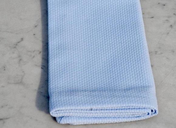 Guardanapo Azul Bebe