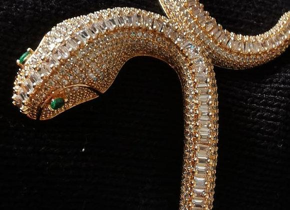 Bracelete Snake