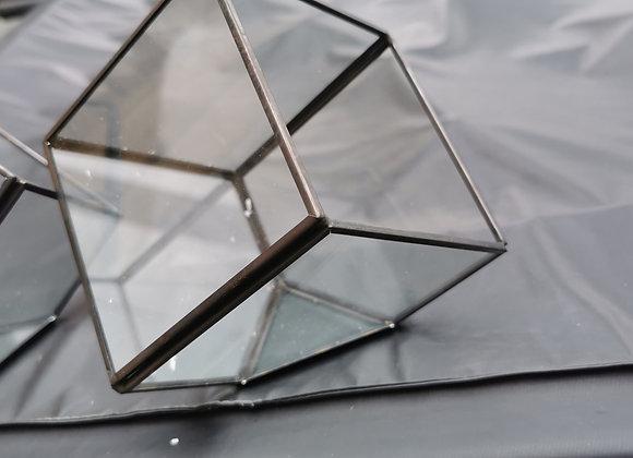 Quadrado Deitado Vaso