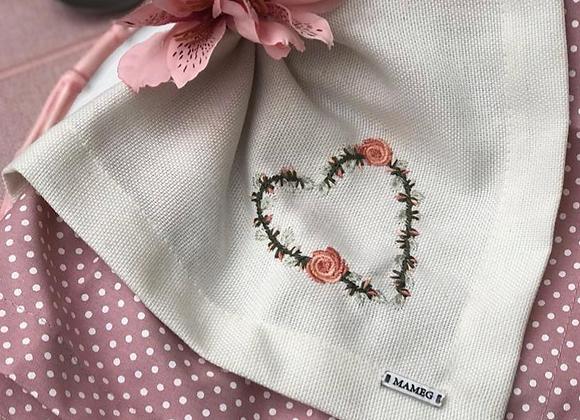 Kit Heart Rosa