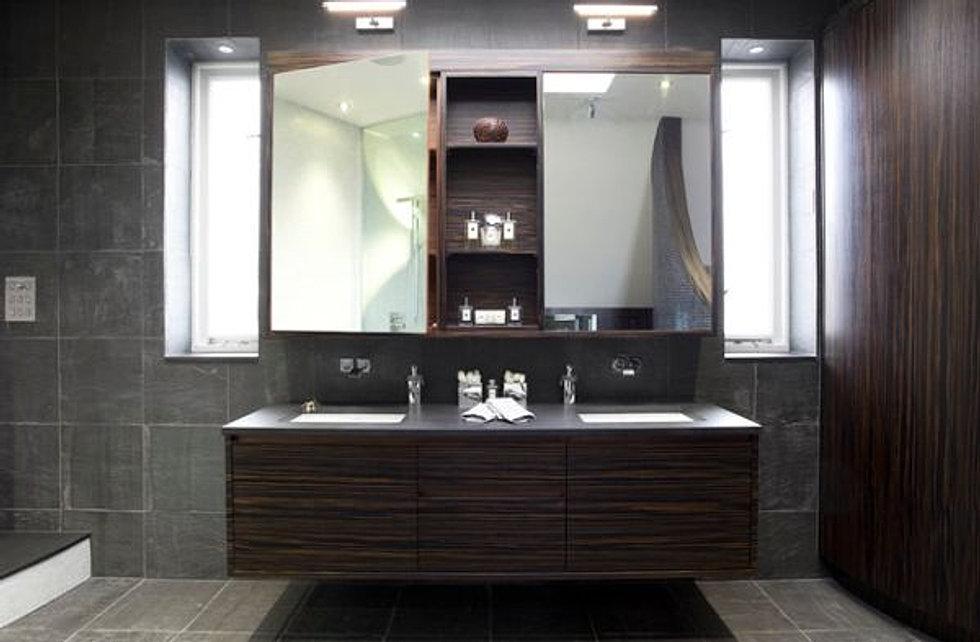 Staten Island kitchen cabinets all wood | vanities
