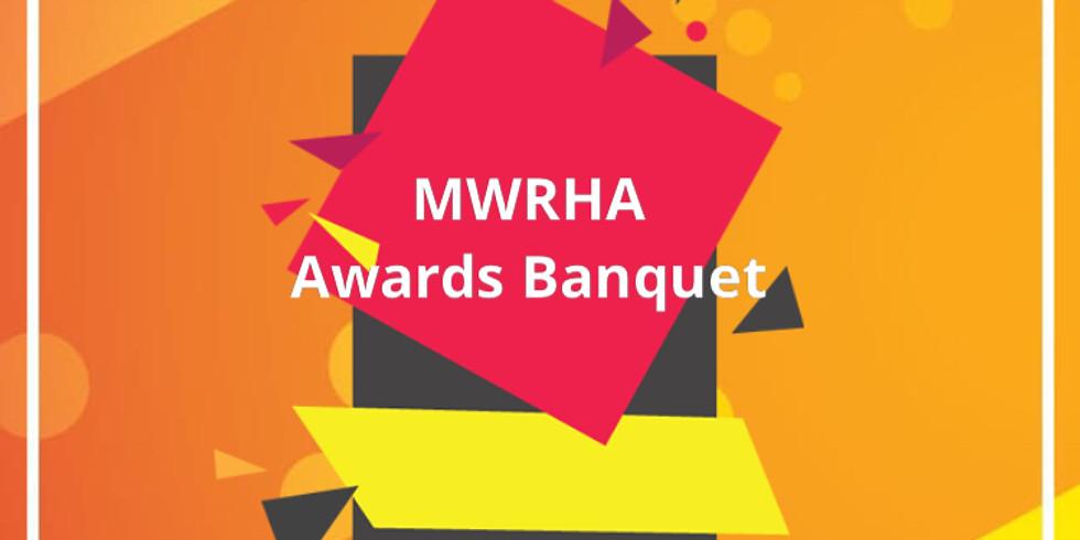 MWRHA Awards Banquet