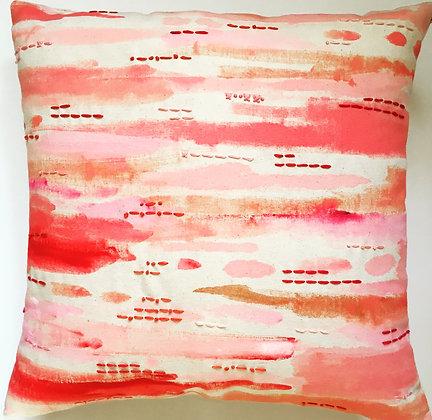 The Sundown Pillow