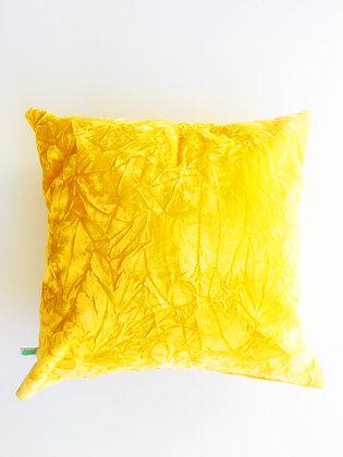 Crushed Velvet Pillow