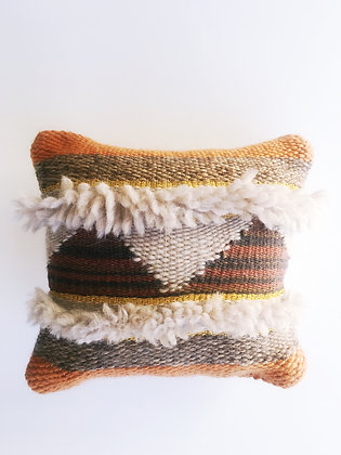 The Sunset Pillow