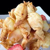 Shrimp Candy