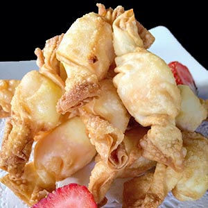 Shrimp Candy