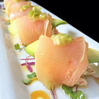 Albacore and Snow Crab