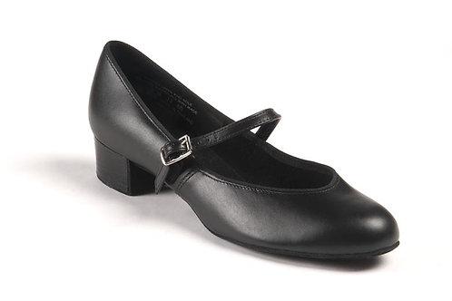 Туфли женские для органистов