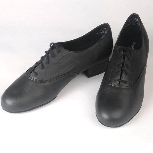 Туфли для органистов мужские