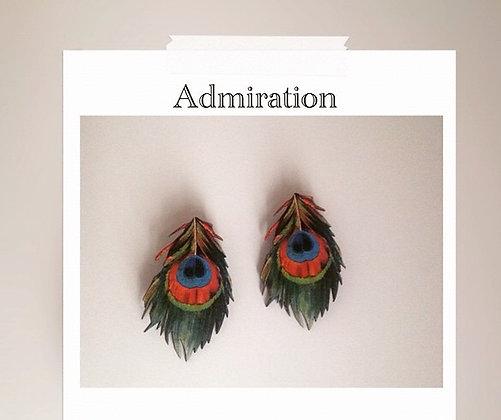Admiration.