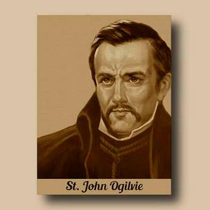 São João Ogilvie
