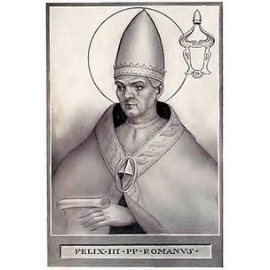 São Félix III