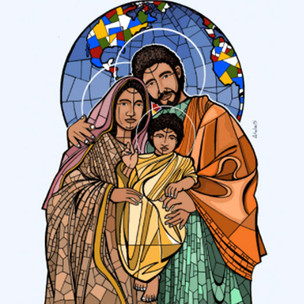 Congregação Missionários da Sagrada Família