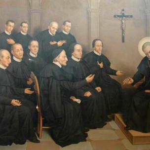 Congregação do Santíssimo Redentor - Missionários Redentoristas