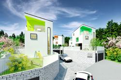 OSAN HOUSING COMPLEX