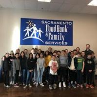 Sacramento Food Bank