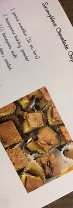 Staff Cookbook