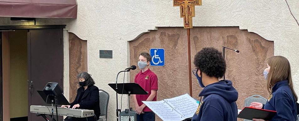 Open House Mass