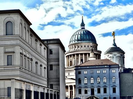 Potsdam - The Hidden Champion