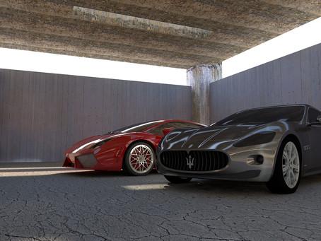Parkhausimmobilien
