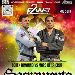 Fight to Win DeLaCruz