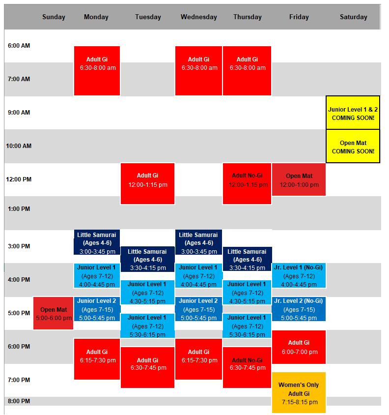 Waza 2021 Schedule.png