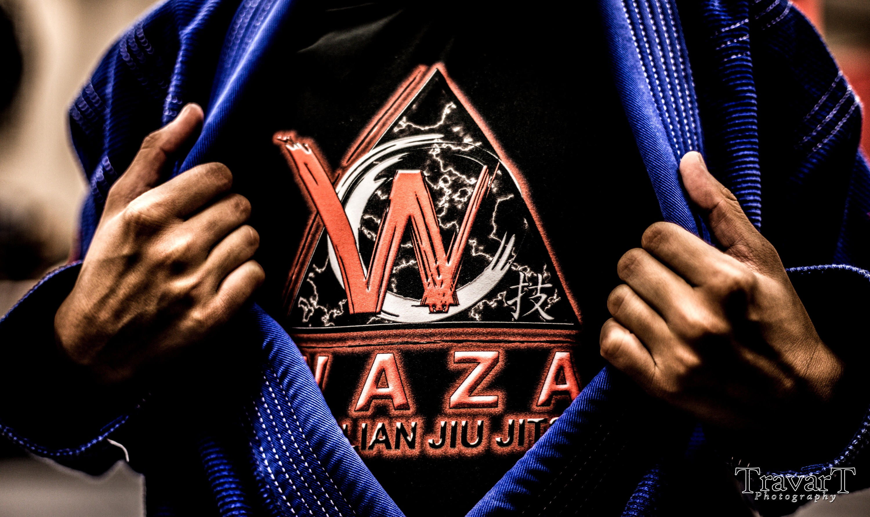 We are Waza