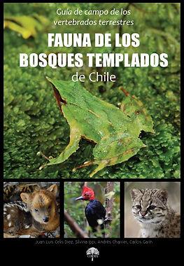 Fauna de los bosques templados de Chile.