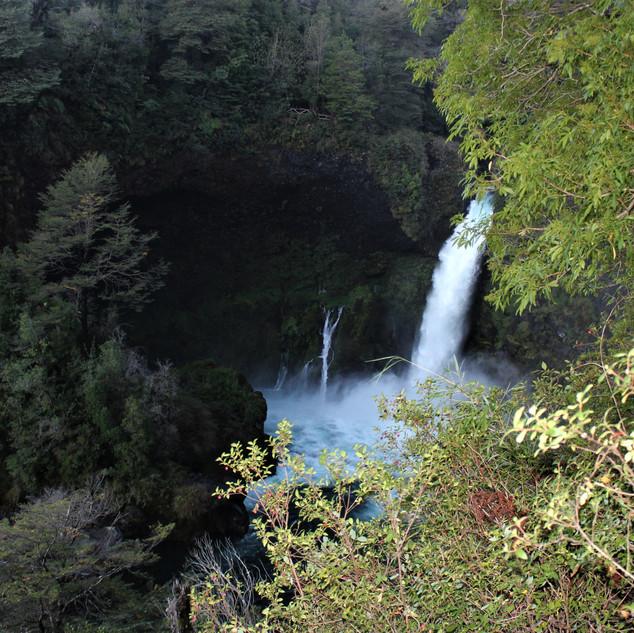 Reserva Huilo Huilo