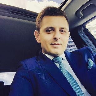 Егоров Роман CEO LARO POWER