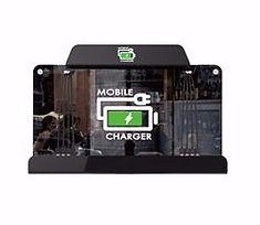 Зарядная станция настенная Mobile Charger