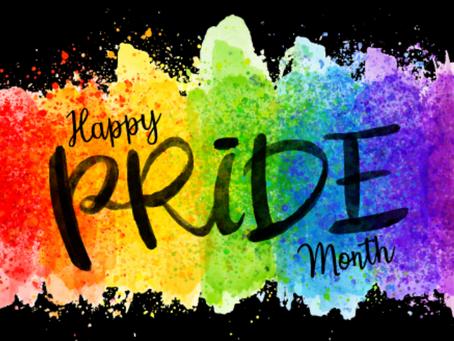 LGBTQ+ Acceptance inTrafford