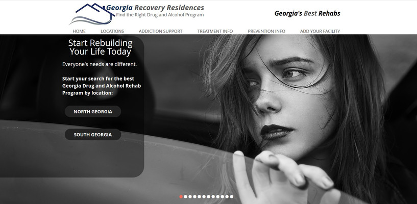 Georgia Recovery Residences- Addiction Treatment