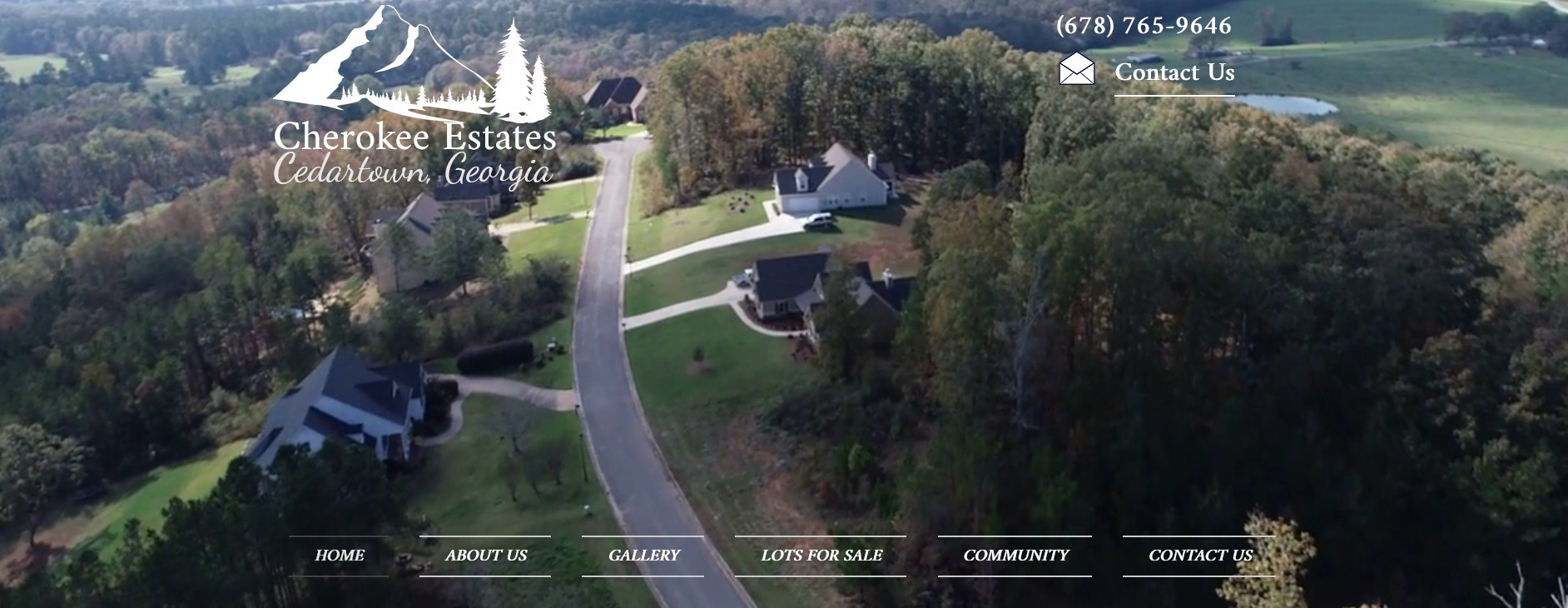 Cherokee Estates