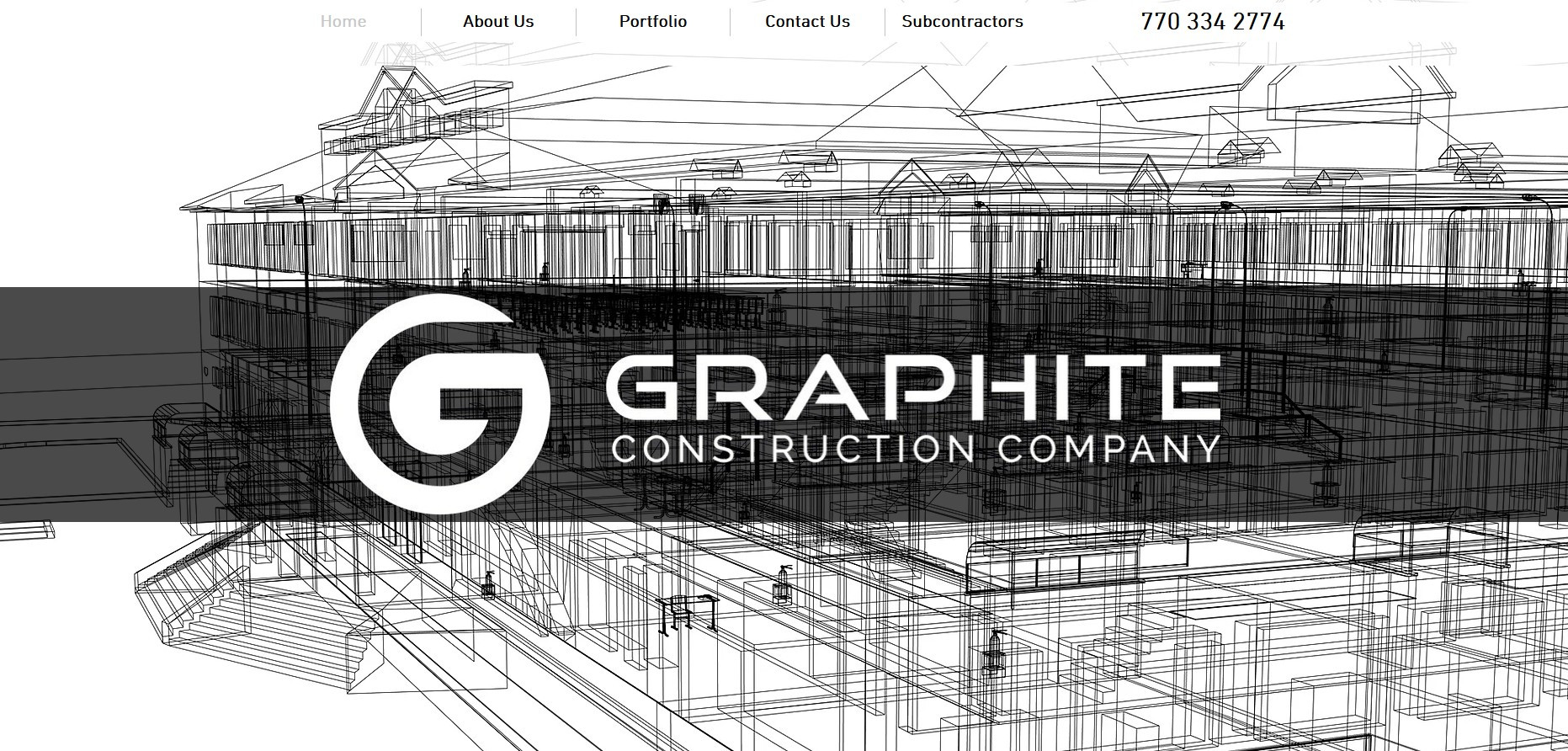 Graphite Construction Company- General Contractor