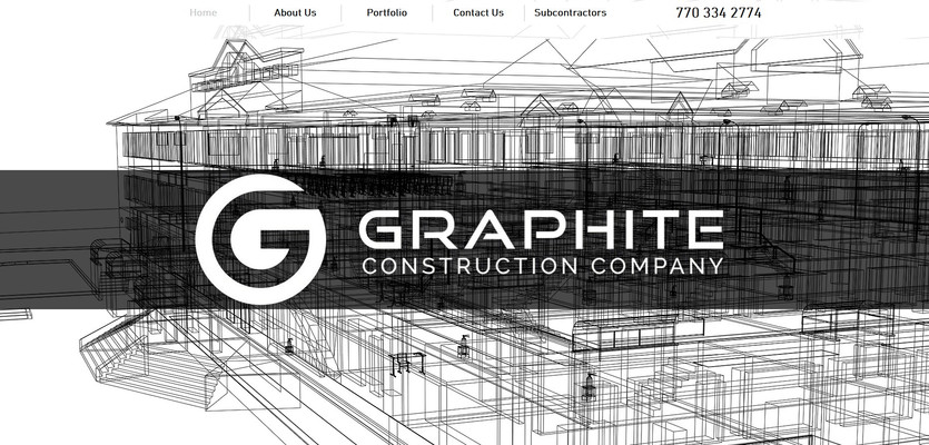 Graphite Construction Company- General Contractor