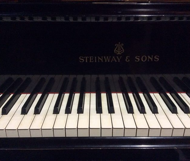 Steinway & Sons Piano