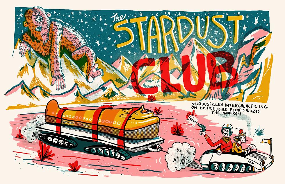 The Stardust Club
