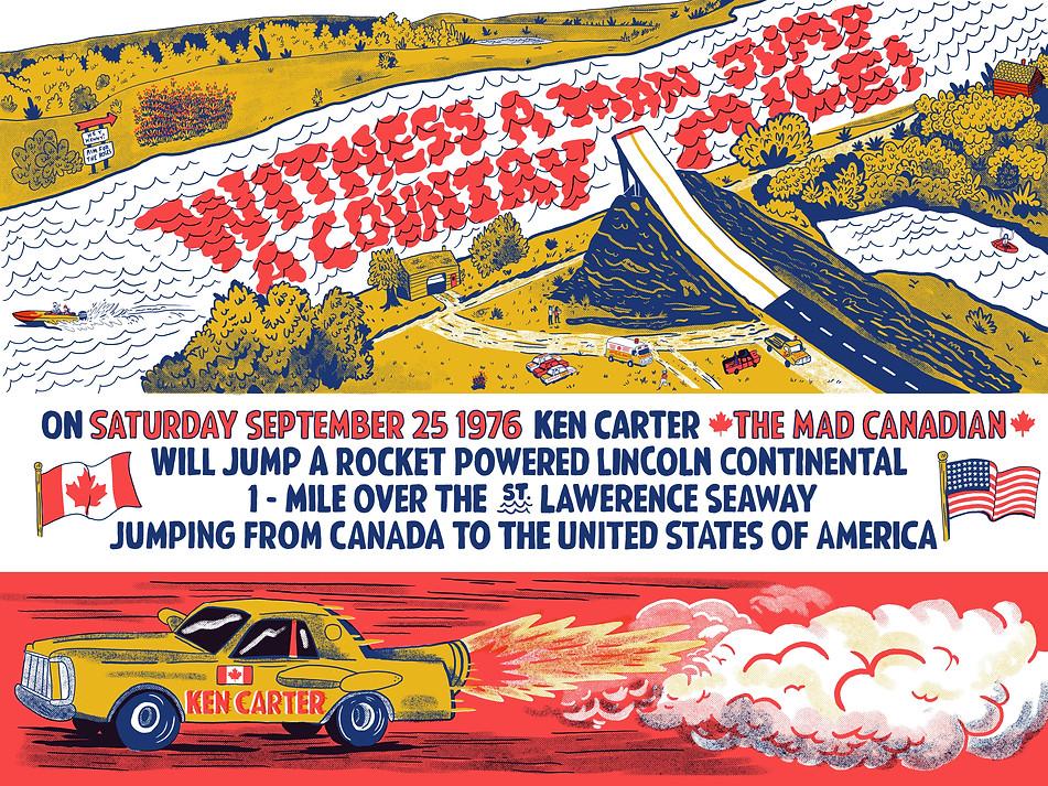 Ken Carter poster