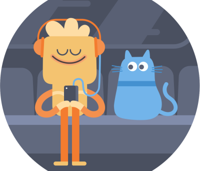 A Tour of Mindfulness Apps