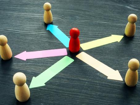 Delegation: Key Leadership Skill