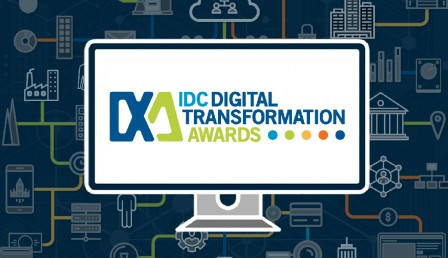 BIMA NAMED IDC'S DIGITAL DISRUPTOR OF THE YEAR